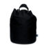 Legetøjspose Sort